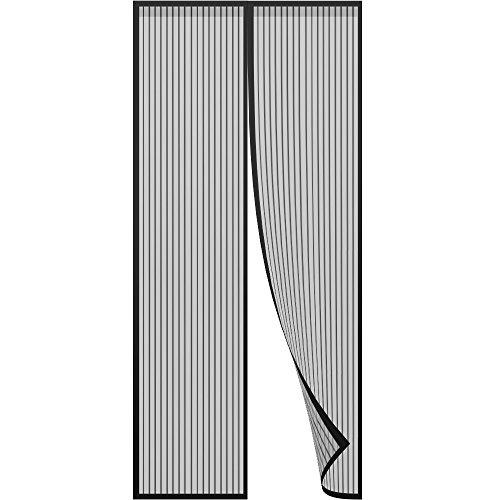 5er pack fliegengitter fenster polyester 130 x 150 cm inkl klettband individuell k rzbar. Black Bedroom Furniture Sets. Home Design Ideas
