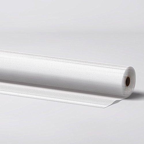 fliegengitter gewebe aus fiberglas 120 x 250 cm in wei insektenschutzgewebe f r fenster und. Black Bedroom Furniture Sets. Home Design Ideas