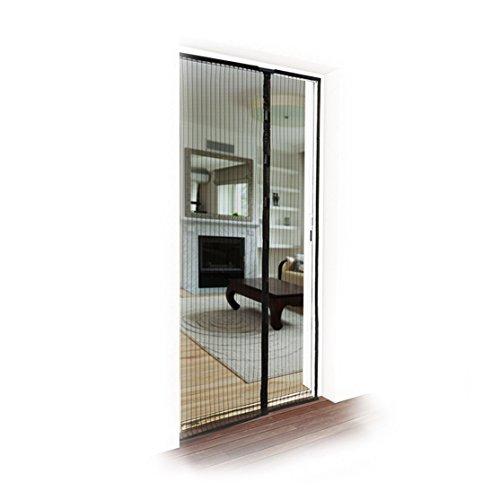 fliegengitter f r fenster 130 x 150 cm in wei inkl klettband moskitonetz 1x 2x 3x 4x 5x. Black Bedroom Furniture Sets. Home Design Ideas