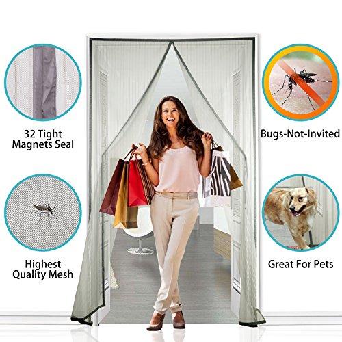 1 99 m fliegennetz meterware breite 120cm fliegengitter grau insektenschutz gitter fiberglas. Black Bedroom Furniture Sets. Home Design Ideas