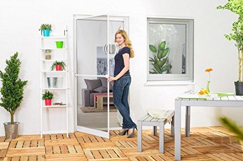 insektenschutz fliegengitter t r alurahmen start auf ma geschnitten oder als selbstbausatz in. Black Bedroom Furniture Sets. Home Design Ideas