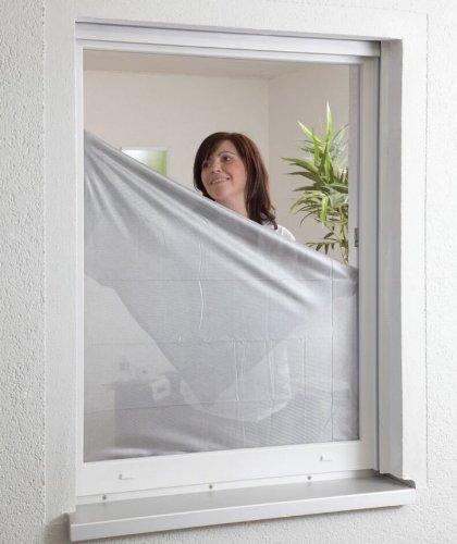 culex sonnenschutz fliegengitter anthrazit silber grau 100240105 cu reppilc. Black Bedroom Furniture Sets. Home Design Ideas