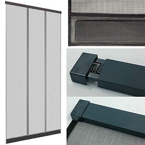 klemmleiste 150 cm 2er set selbstklebend zur sicheren befestigung von lamellenvorh ngen. Black Bedroom Furniture Sets. Home Design Ideas