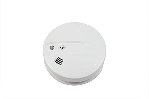 Sicherheit & Schutz Sparsam 7 Stücke Drahtlose Smart Haus Empfindliche Photoelektrische Rauchmelder Feuer Sensor Für Wifi Gsm Wireless Sicherheit Home Alarm System