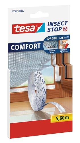 windhager fiberglas fliegengitter gewebe 120 x 250 cm wei 03446 reppilc. Black Bedroom Furniture Sets. Home Design Ideas
