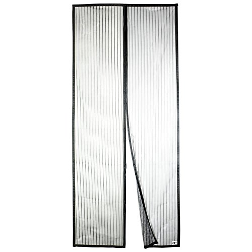 icegrey fliegengitter t r insektenschutz magnet fliegen gitter vorhang fliegenvorhang f r. Black Bedroom Furniture Sets. Home Design Ideas