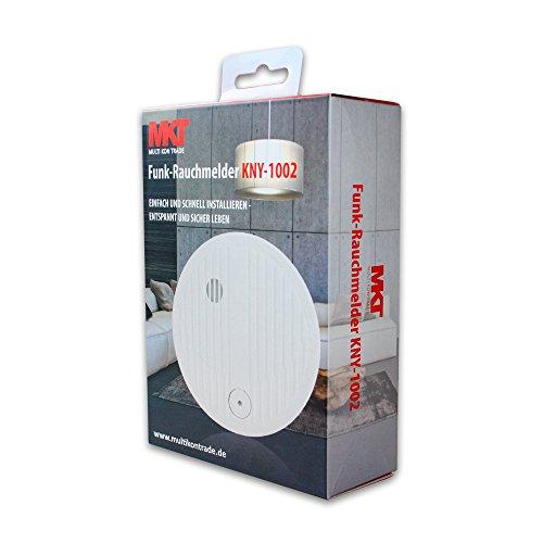 multi kon trade rauchmelder