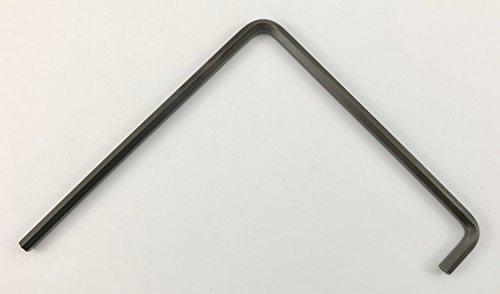 Roto fenstereinstellwerkzeug 4mm innensechskannt speziell geh rtet incl sn einstellanleitung - Maco fenster einstellen ...