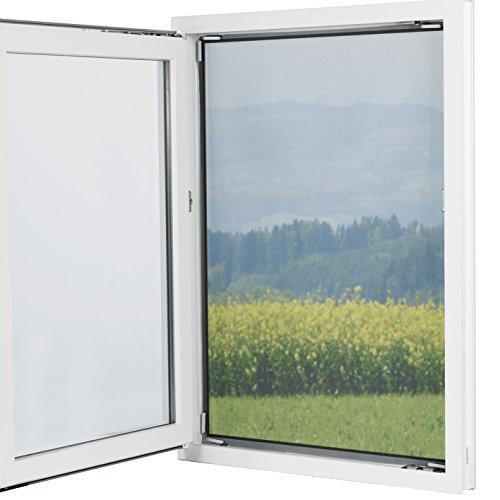 Tv unser original 3238 moskitonetz mit magnetverschluss magic klick 90 x 210cm - Fenster turen bauelemente busch duisburg ...